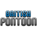 Ultra British Pontoon
