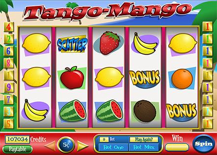 Penny slot machines in vegas