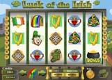 Luck Of The Irish