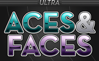 Ultra - Aces and Faces