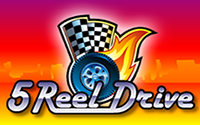 Five Reel Drive