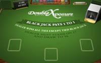 Double Exposure Blackjack Pro
