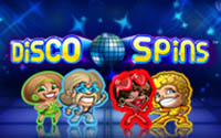 DiscoSpins