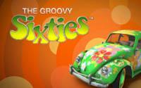 Retro Groovy 60s