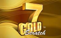 Seven Gold Scratch