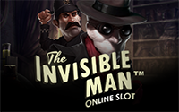 The Invisible Man™